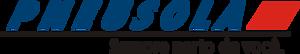 Pneusola's Company logo