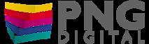 PNG Digital's Company logo