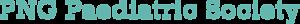 Png Paediatric Society's Company logo