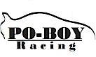 Po-boy Racing's Company logo