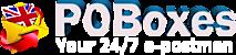 Poboxes's Company logo