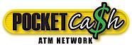 Pocketcash's Company logo
