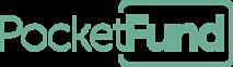 Pocketfund's Company logo