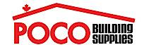 POCO Building Supplies's Company logo