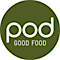 Tossed's Competitor - Pod Food logo