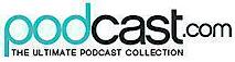 Podcast's Company logo