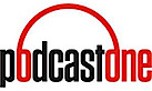 PodcastOne's Company logo