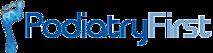 Podiatry First's Company logo