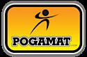 Pogamat's Company logo