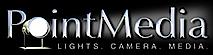 Point Media's Company logo