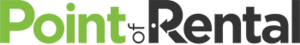 Point-of-Rental's Company logo