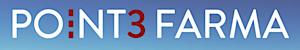 Point3 Farma's Company logo