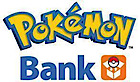 Pokemon Bank's Company logo