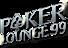 Togelklub's Competitor - Pokerlounge99 logo