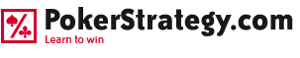 PokerStrategy's Company logo