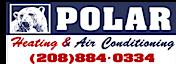Polarheatair's Company logo