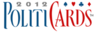 Townhall's Competitor - Politicard logo