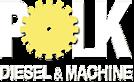 Polkdiesel's Company logo