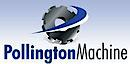 Pollington Machine Tool's Company logo