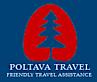 Poltava Travel's Company logo