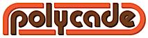 Polycade's Company logo