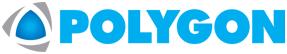 Polygon's Company logo