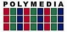 Polymedia's Company logo