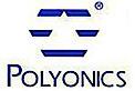 Polyonics's Company logo