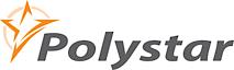 Polystar's Company logo