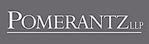 Pomerantzlawfirm's Company logo