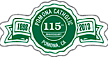 Pomona Catholic High School's Company logo