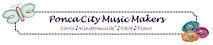 Ponca City Music Makers's Company logo