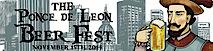Ponce De Leon Beer Festival's Company logo
