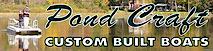 Pond Craft Custom Built Boats's Company logo