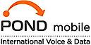 Pond Mobile's Company logo