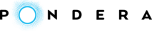 Pondera's Company logo
