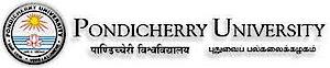 Pondicherry University's Company logo