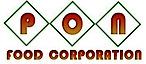 Ponfood's Company logo