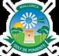 Poniente Golf's Company logo