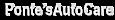 Ferebee Enterprises Ii's Competitor - Pontes Auto Care logo