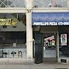 Pontillo's Pizza-east & Alexander's Company logo