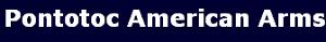 Pontotoc American Arms's Company logo