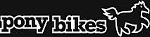 Pony Bikes's Company logo