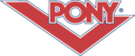 Pony International's Company logo