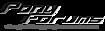 Mustangs Plus's Competitor - Ponyforums logo