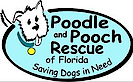 Poodle and Pooch Rescue of Florida's Company logo