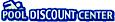 Pool Discount Center Logo