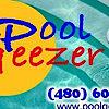 Pool Geezer's Company logo