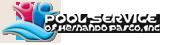 Pool Service Of Hernando Pasco's Company logo