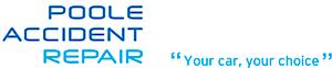 Poole Accident Repair's Company logo
